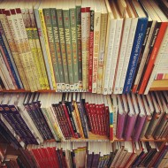 love me some half price books