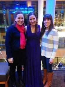 with my sisters | Rachel Running Wild blog