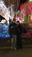 """Fayetteville, Arkansas knows how to """"deck the halls!"""""""