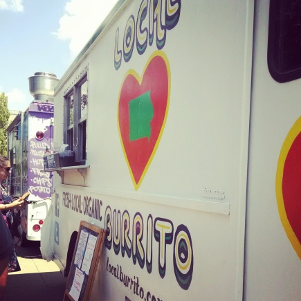 Iowa City Food Trucks!