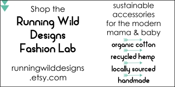 Running Wild Designs Ad2