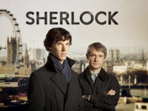 show addiction: Sherlock