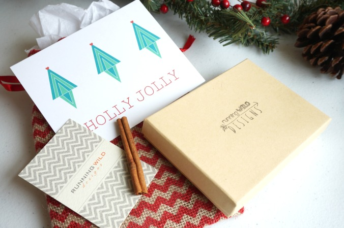 Holiday Gift Wrap Option in Etsy Shop!