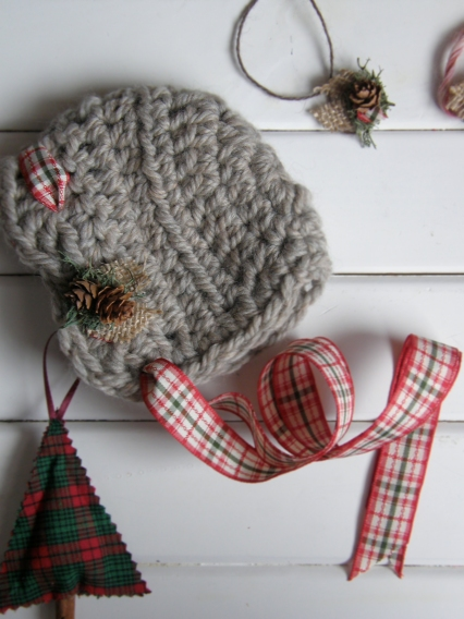 Etsy 12 Organic Days of Christmas for Mama & Baby | Otter's Grove