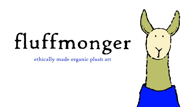 shop fluffmonger on etsy! | Copyright Fluffmogner 2014