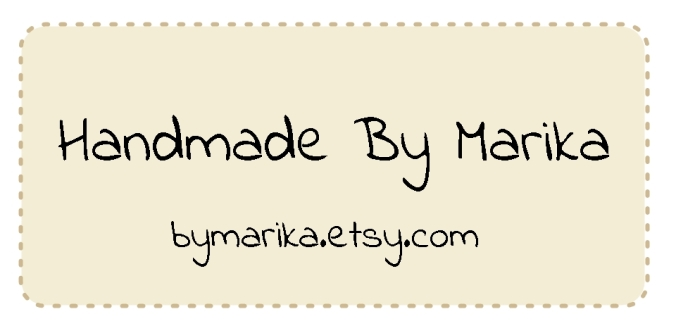 Etsy 12 Organic Days of Christmas for Mama & Baby | Handmade by Marika