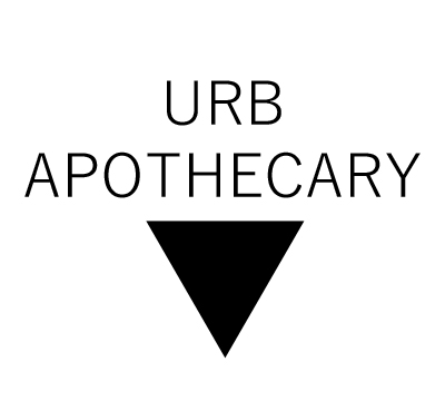 shop URB Apothecary on etsy!