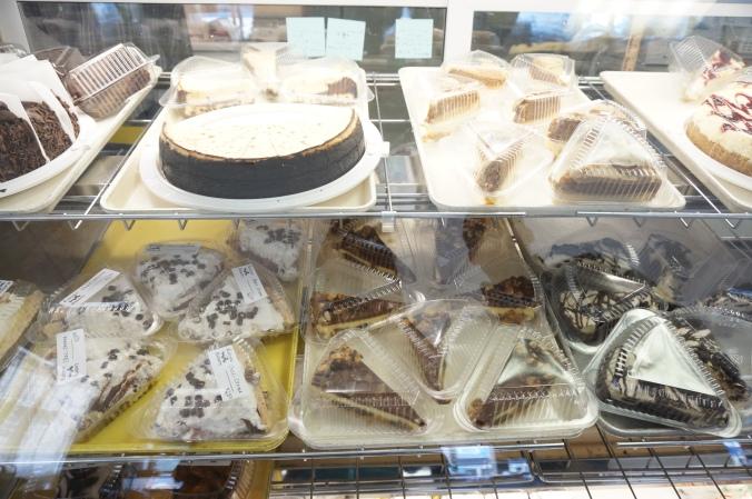 Kalona Bakery | a day in Kalona, Iowa | Rachel Running Wild blog, rachelrunningwild.me